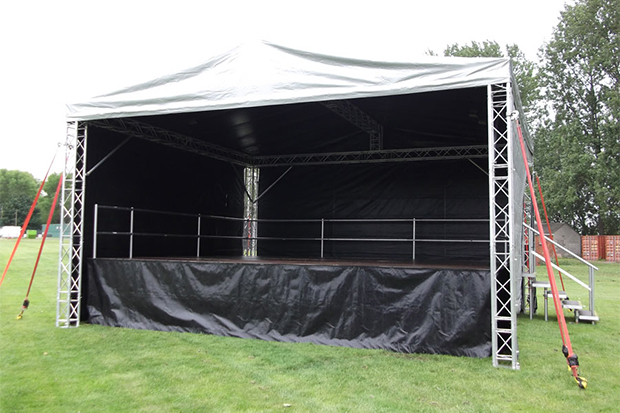 Stage Hire 3